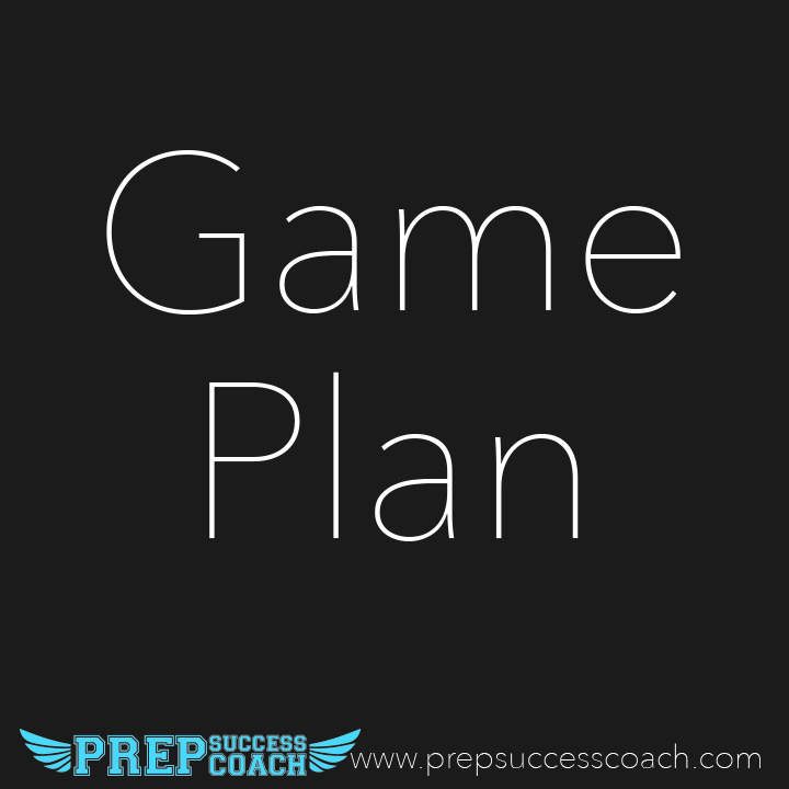 End this year on a positive note, with a game plan for 2018